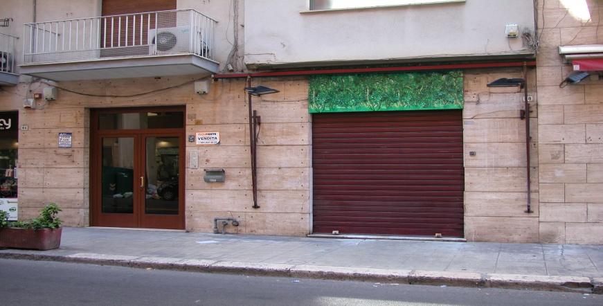 via Marchese di Roccaforte 68,Marchese di Villabianca,Palermo 90100,1 Stanza Stanze,1 BagnoBagni,Ufficio,via Marchese di Roccaforte,1023