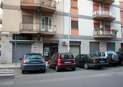 via Dei Cosmi 6/8,palermo,Palermo,Locale,via Dei Cosmi,1055