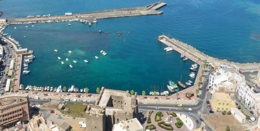 Via Vasche Kaffefi 19,Pantelleria,Trapani,8 Stanze da Letto Stanze da Letto,4 BagniBagni,Villa,Via Vasche Kaffefi,1072