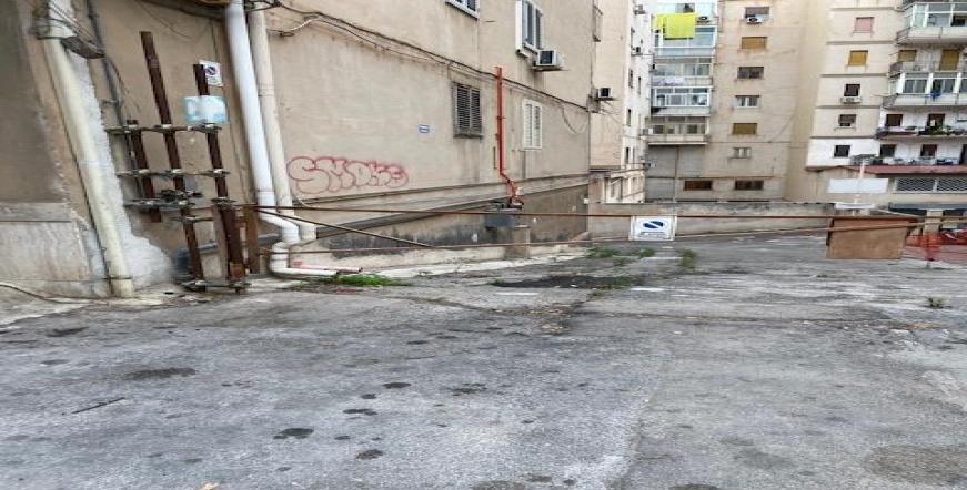 via Trentacoste 35,Sampolo,Palermo,Locale,via Trentacoste ,-1,1091